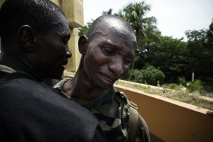 Ivory Coast: Civil War / CÙte d'ivoire: Guerre Civile