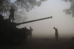 Armed intervention in Mali / Intervention militaire au Mali