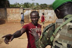 Crisis in Central African Republic / Crise en République Centrafricaine (Part III)